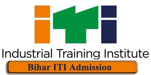 Bihar ITI Admissions 2020 Online Registration