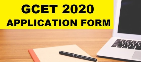 GCET 2020 Application Form, Eligibility, Exam Date, Syllabus