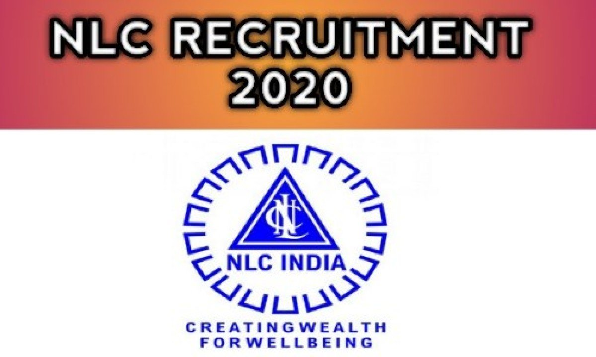 NLC Graduate Executive Trainee Recruitment 2020, Apply Online