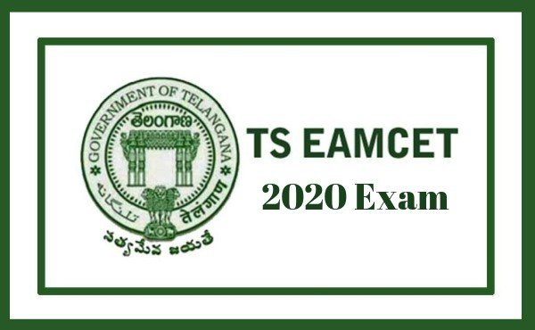 TS EAMCET 2020 Notification , Apply Online