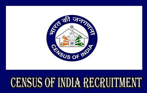 Census of India Recruitment 2020 Apply Online for 334 Posts
