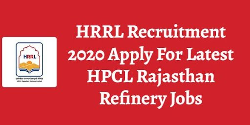 HRRL Recruitment 2020 - Apply Online (72 Vacancies)