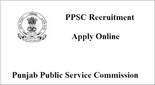 PPSC Recruitment 2020 - Apply Online