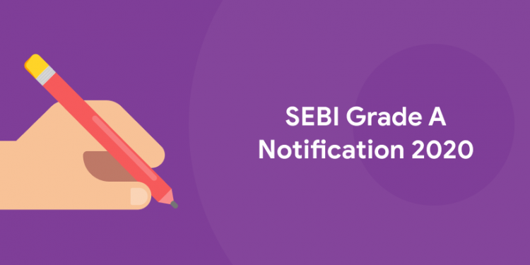 SEBI Recruitment 2020 - Apply Online for 147 Officer Grade A Post