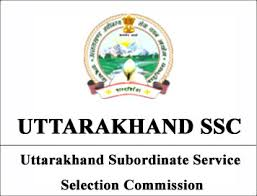UKSSSC Recruitment 2020 - (746 Vacancies) Apply Online
